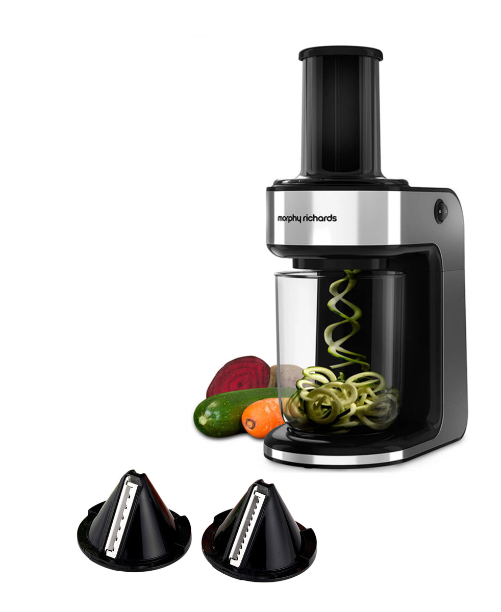 Morphy Richard Spiralizer Express