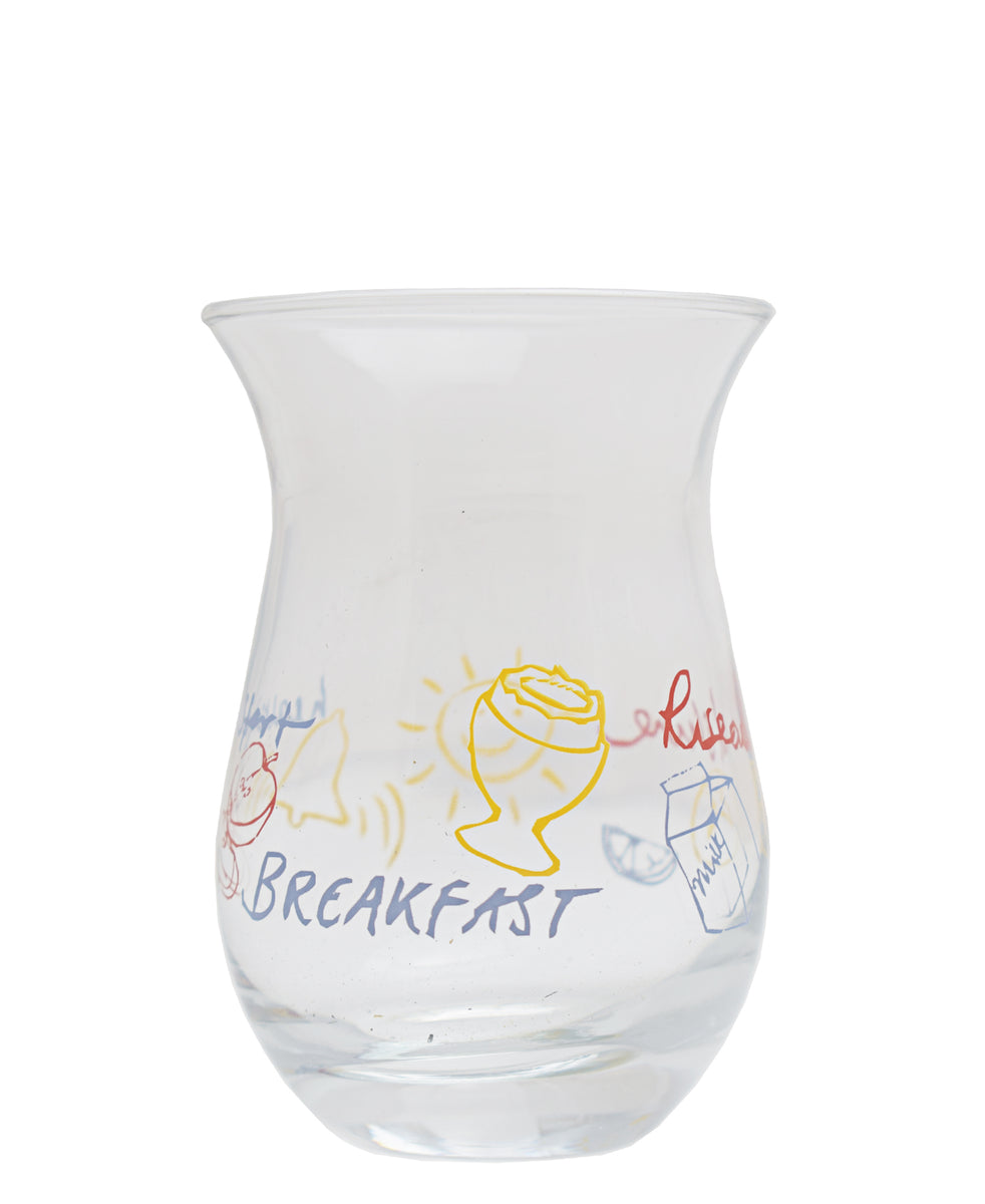 Pasabahce Rise & Shine Tea Glass - Clear