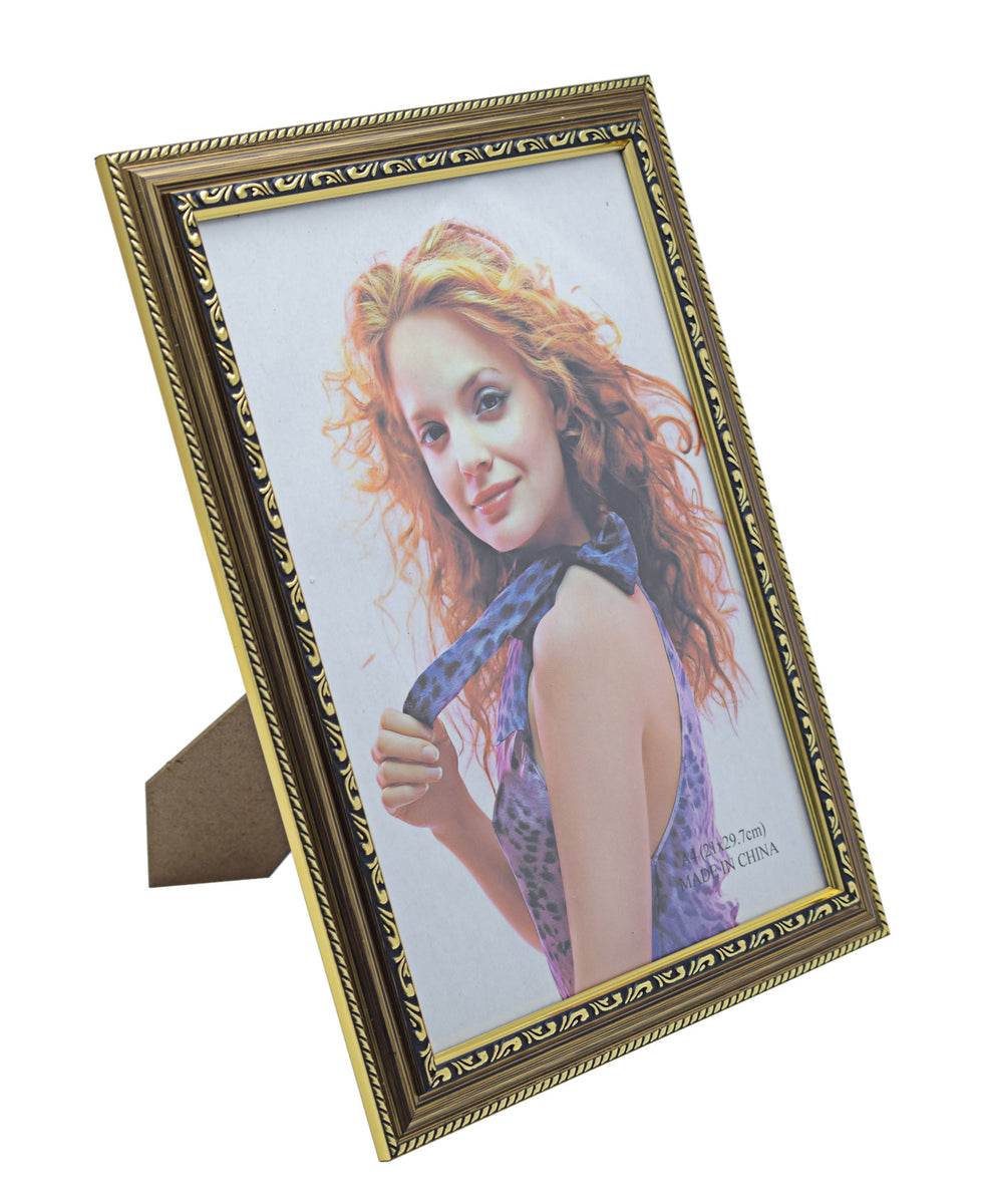 Picture Frame 13 x 17cm - Rose Gold