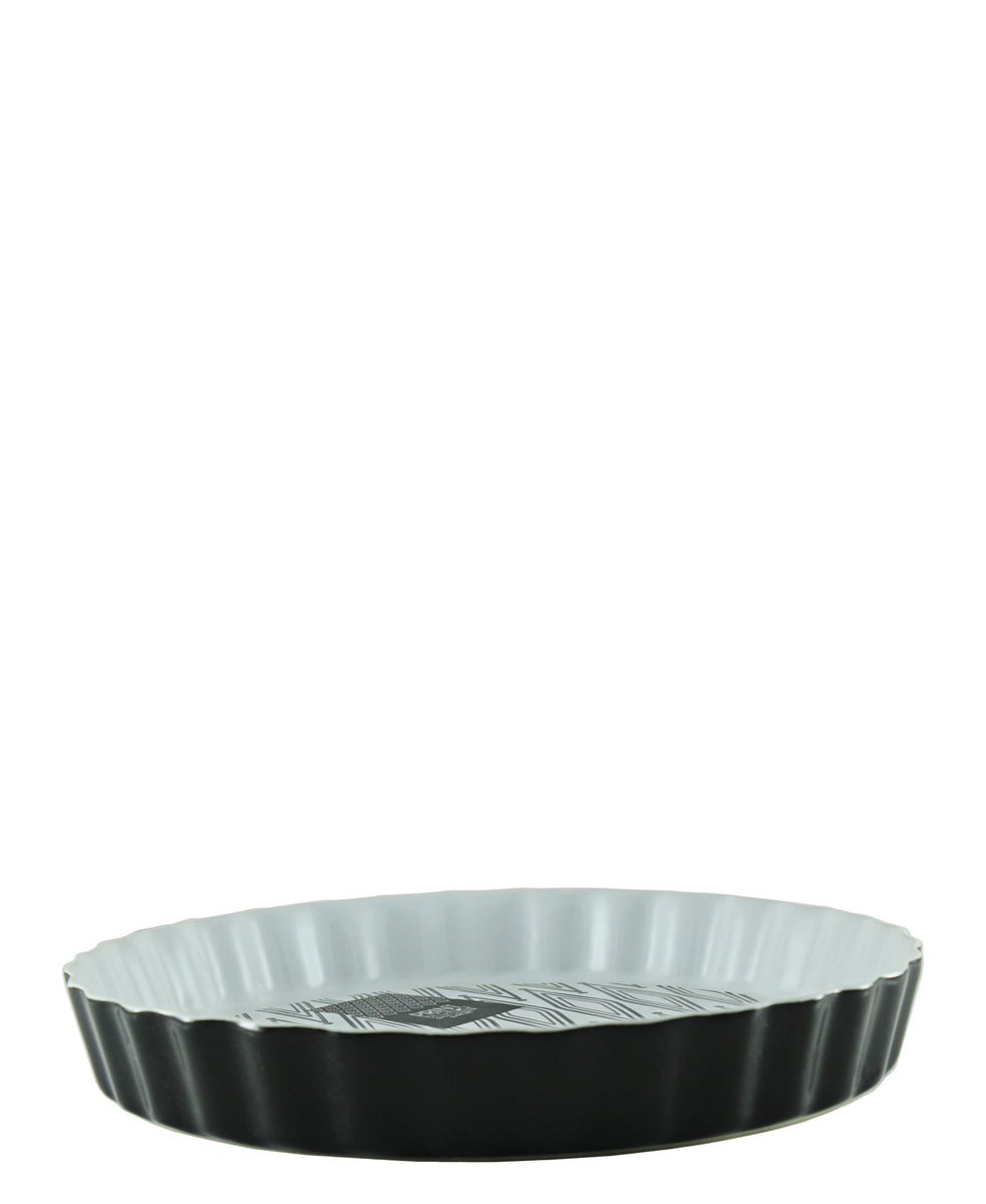 Ciroa Quiche Dish Large Fluted Pan