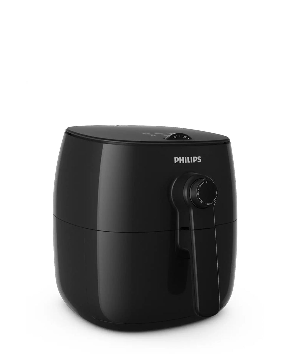 Philips Viva Collection Airfryer - Black