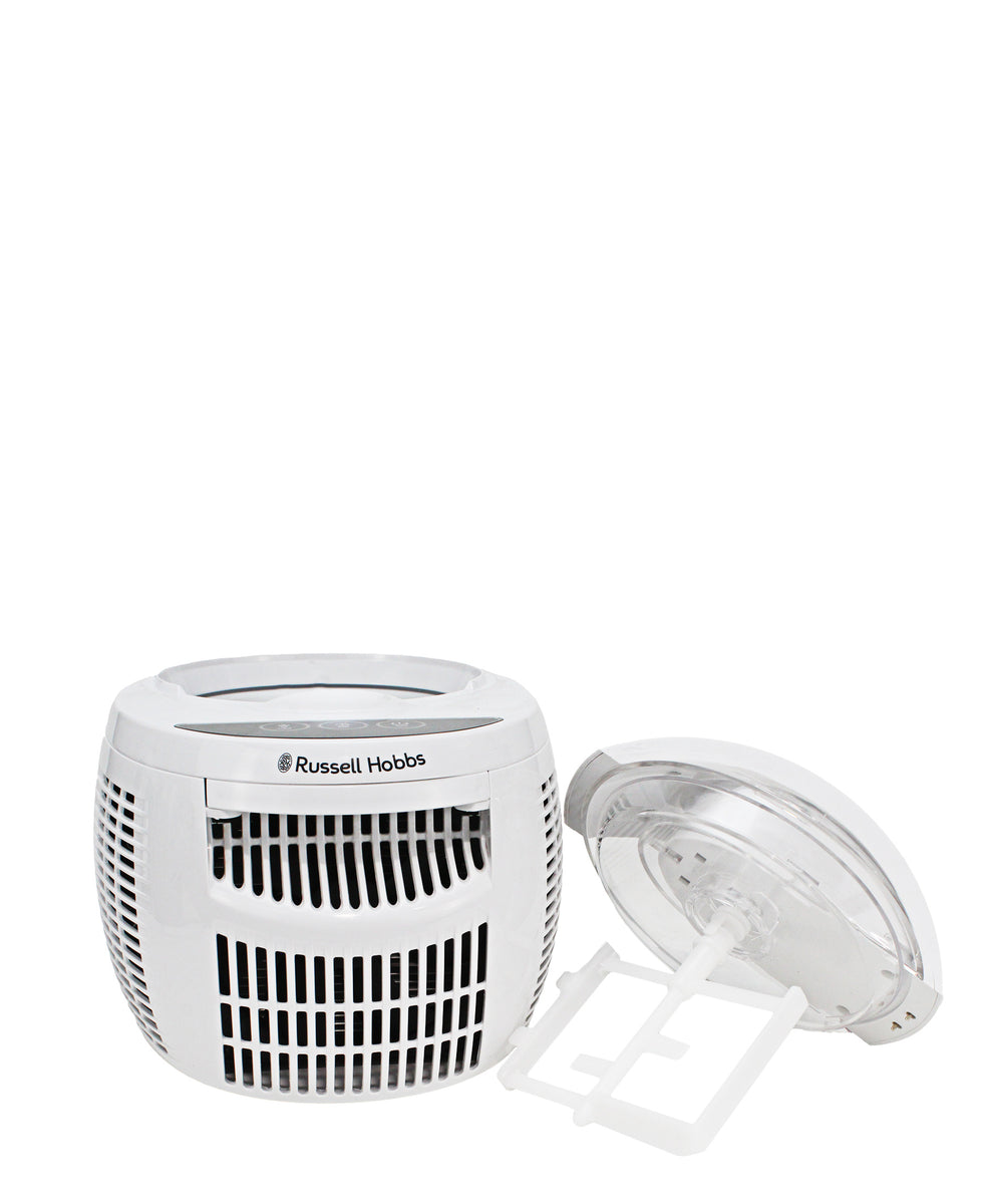 Russell Hobbs Ice Cream Maker - White