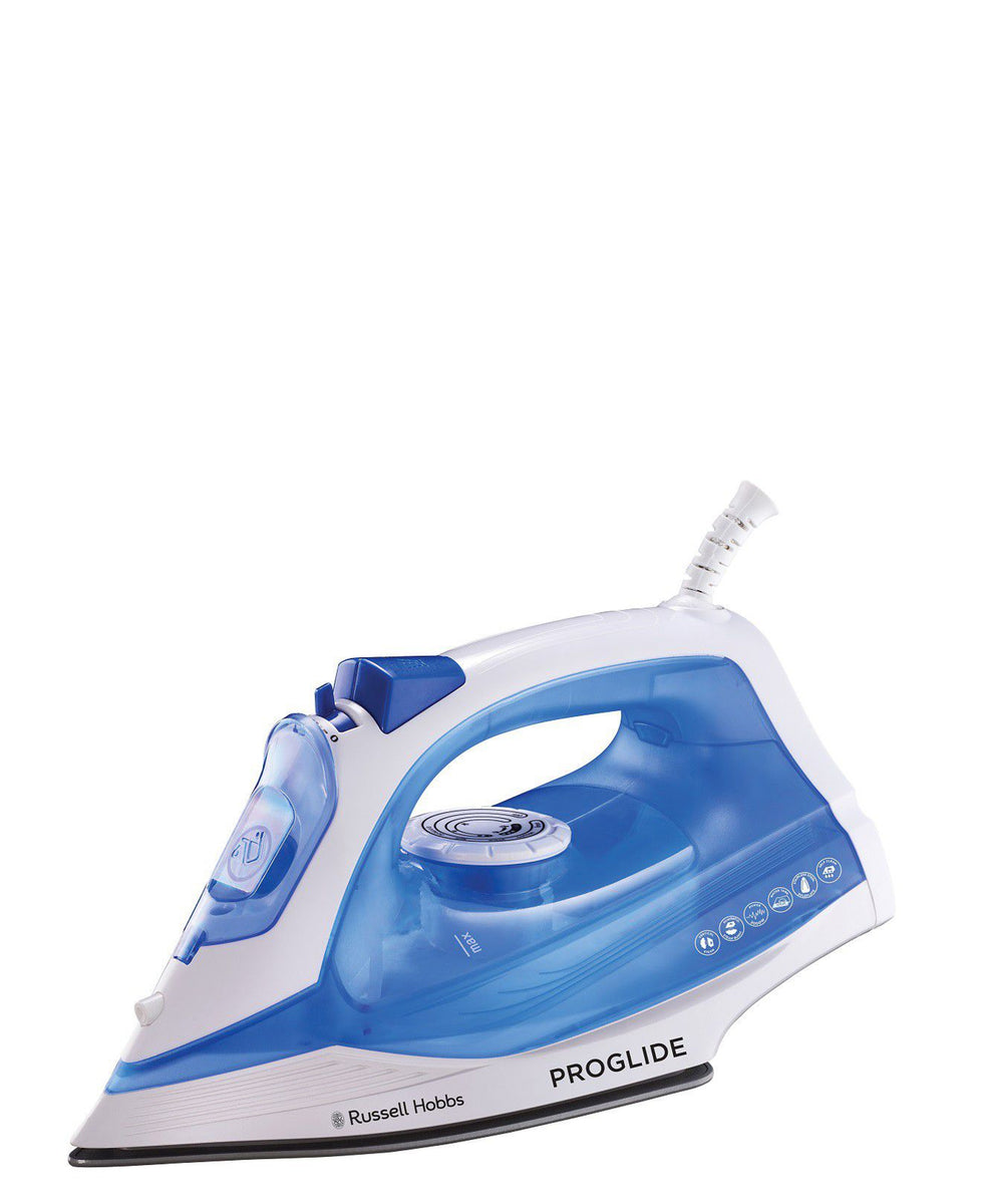 Russell Hobbs Pro Glide Steam Iron
