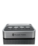 Russell Hobbs Tower Heater - Black