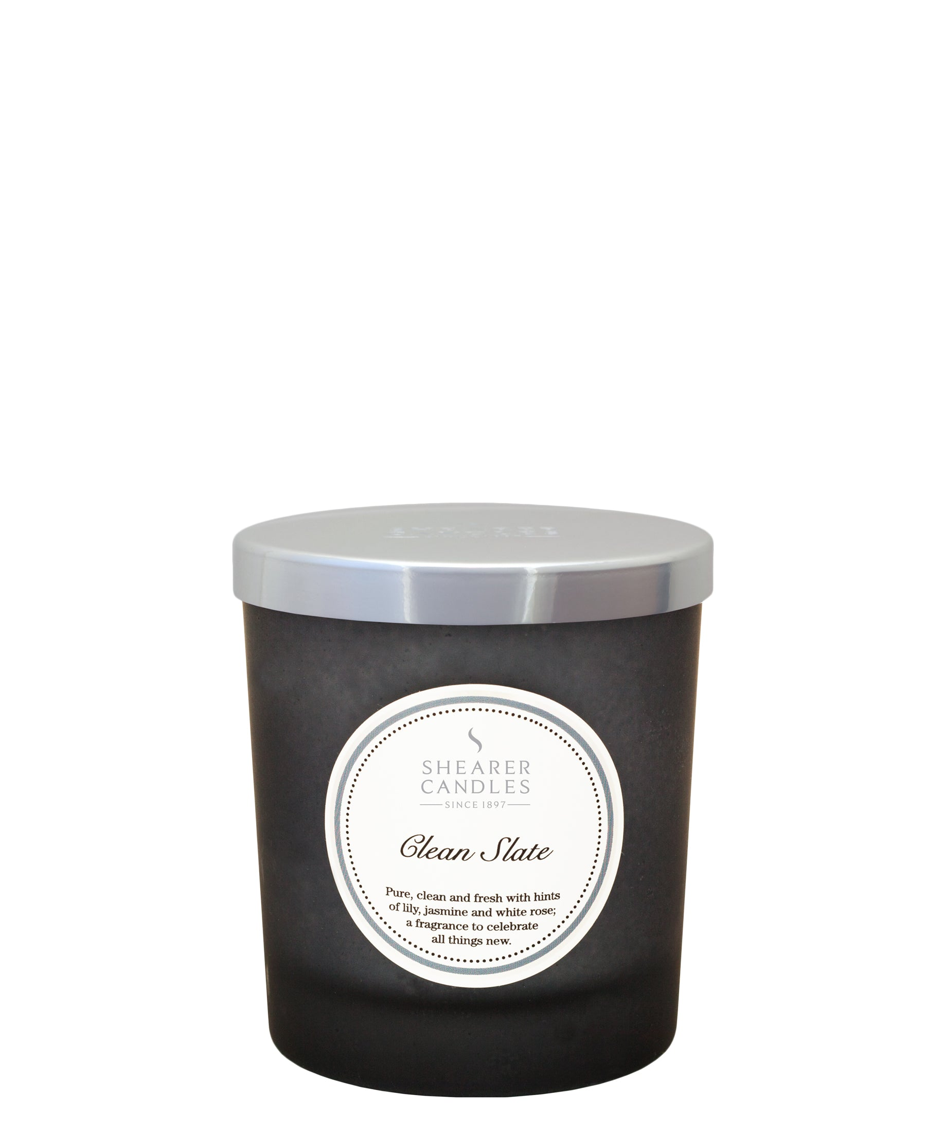 Shearer Candles Clean Slate Small Jar