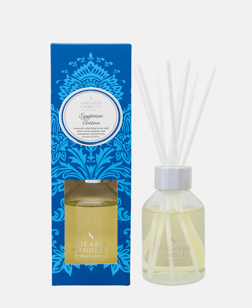 Shearer Candles Egyptian Cotton Diffuser