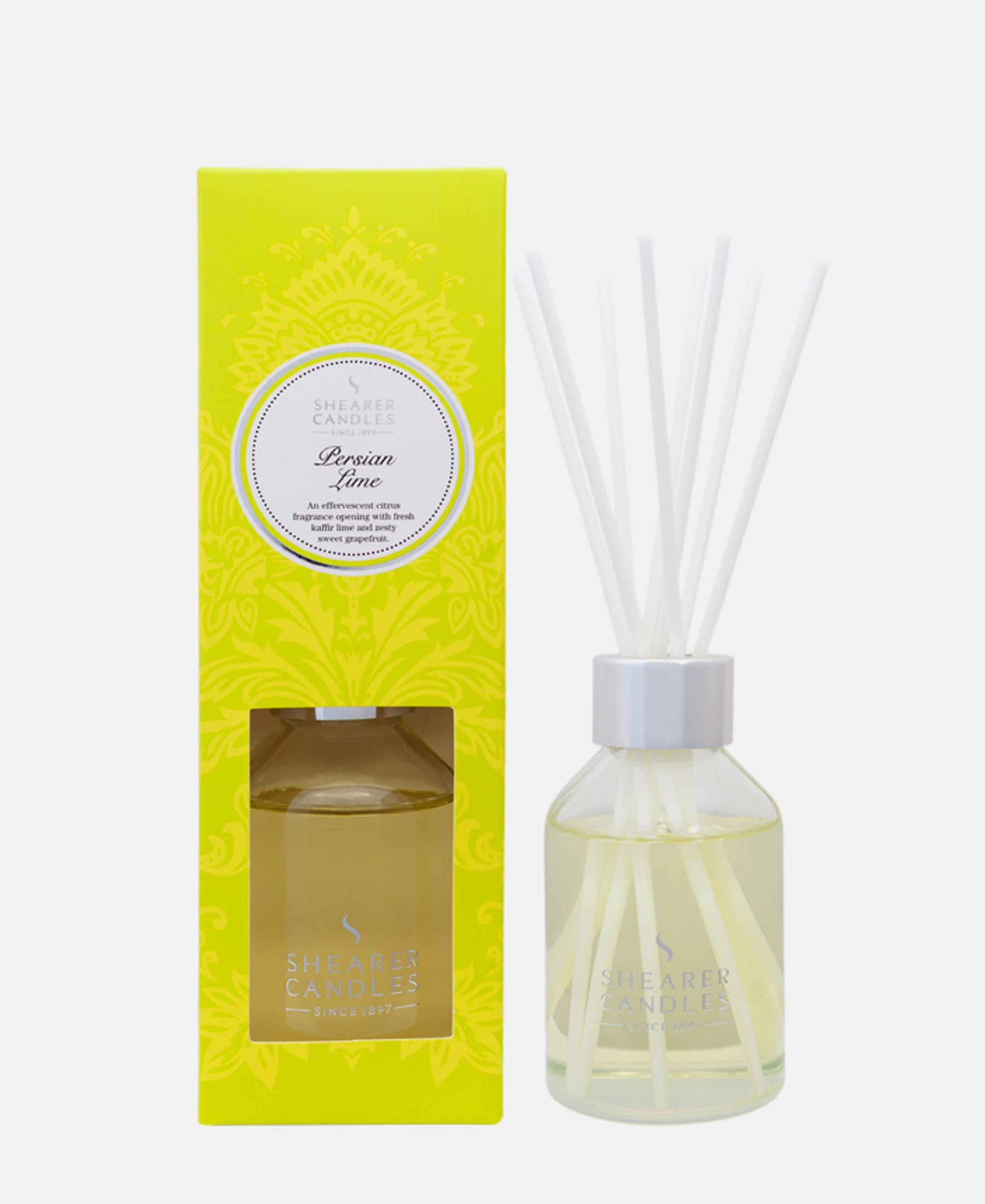 Shearer Candles Persian Lime Diffuser