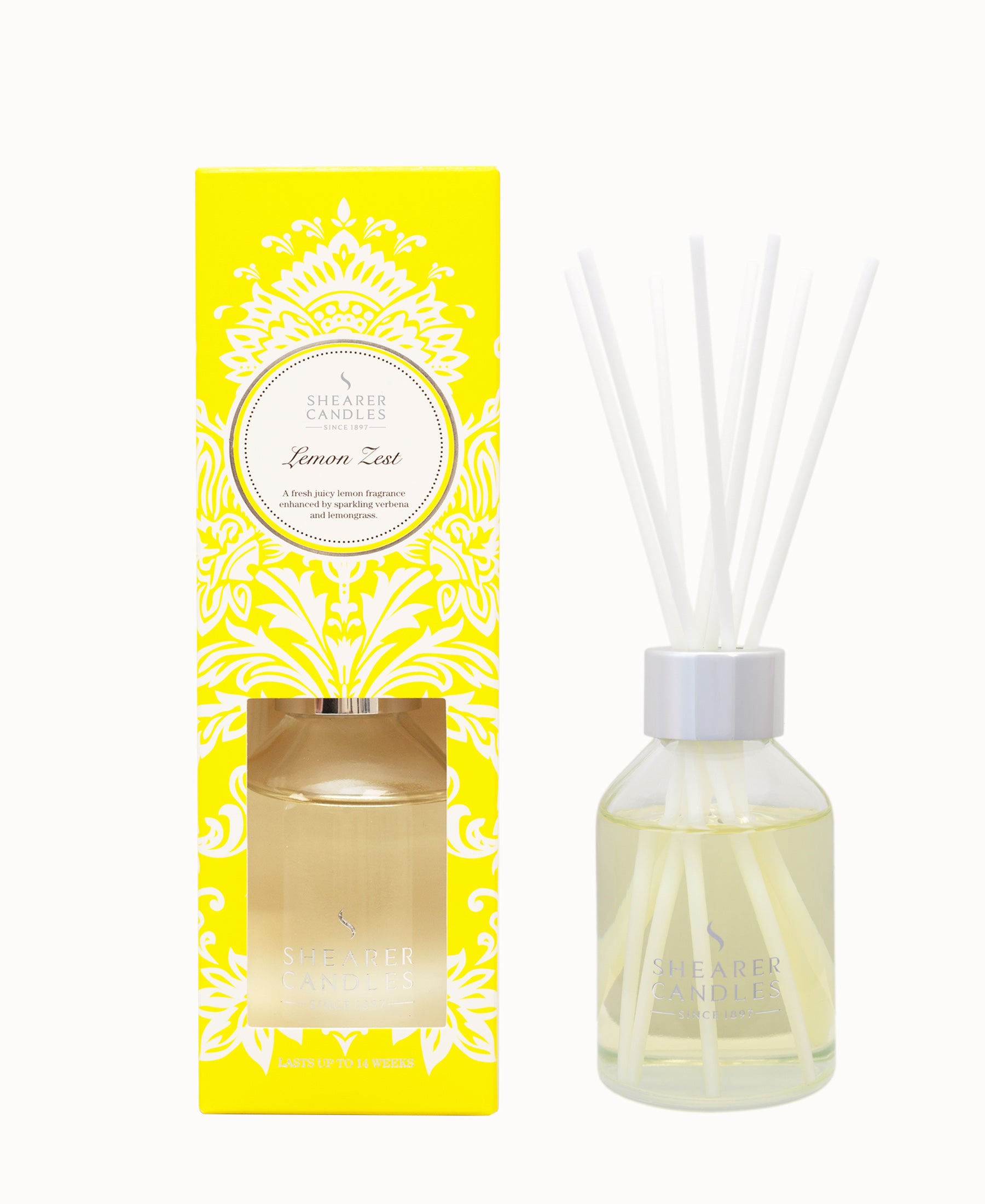 Shearer Candles Lemon Zest Diffuser