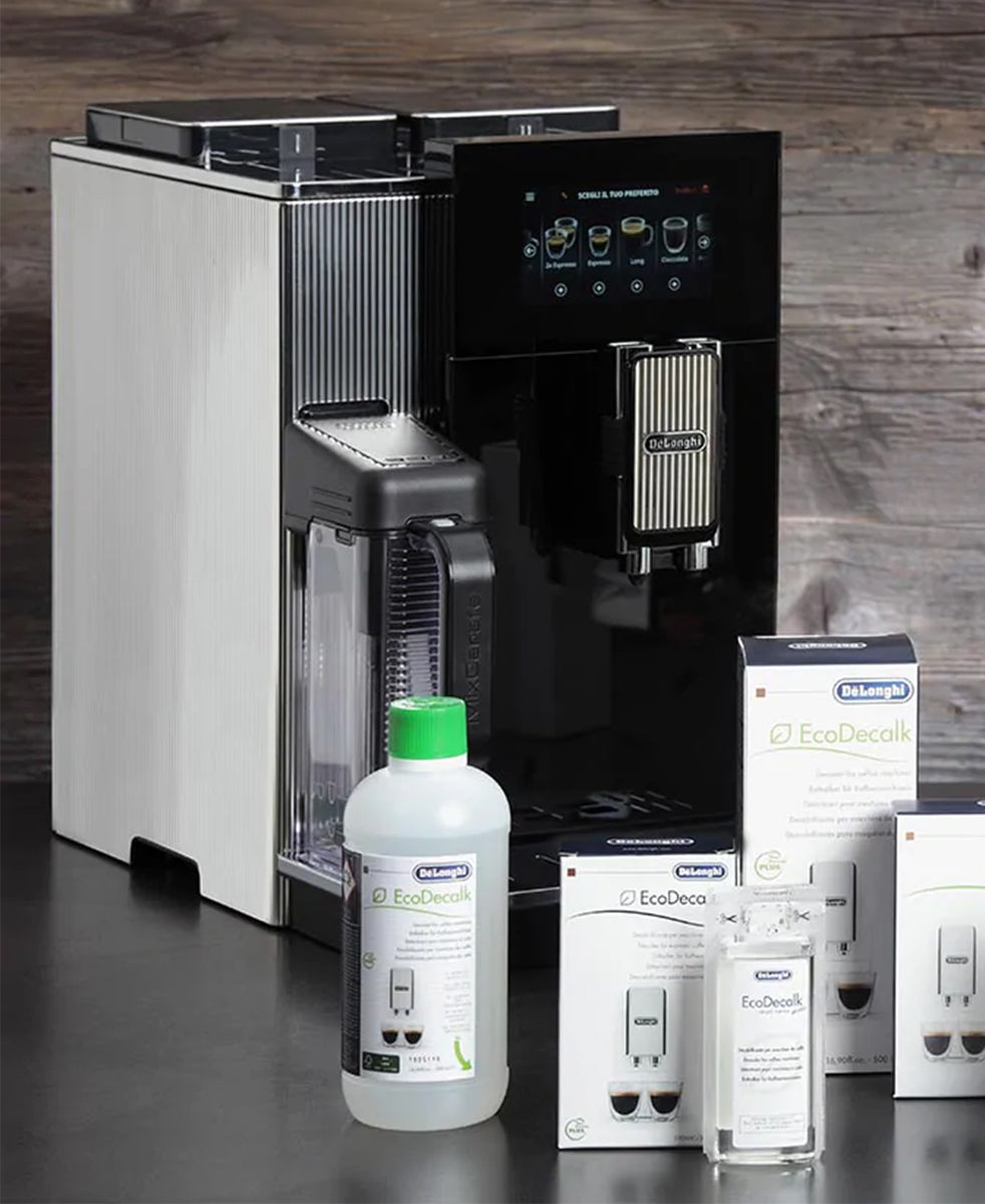 DeLonghi Eco Decalk - Clear