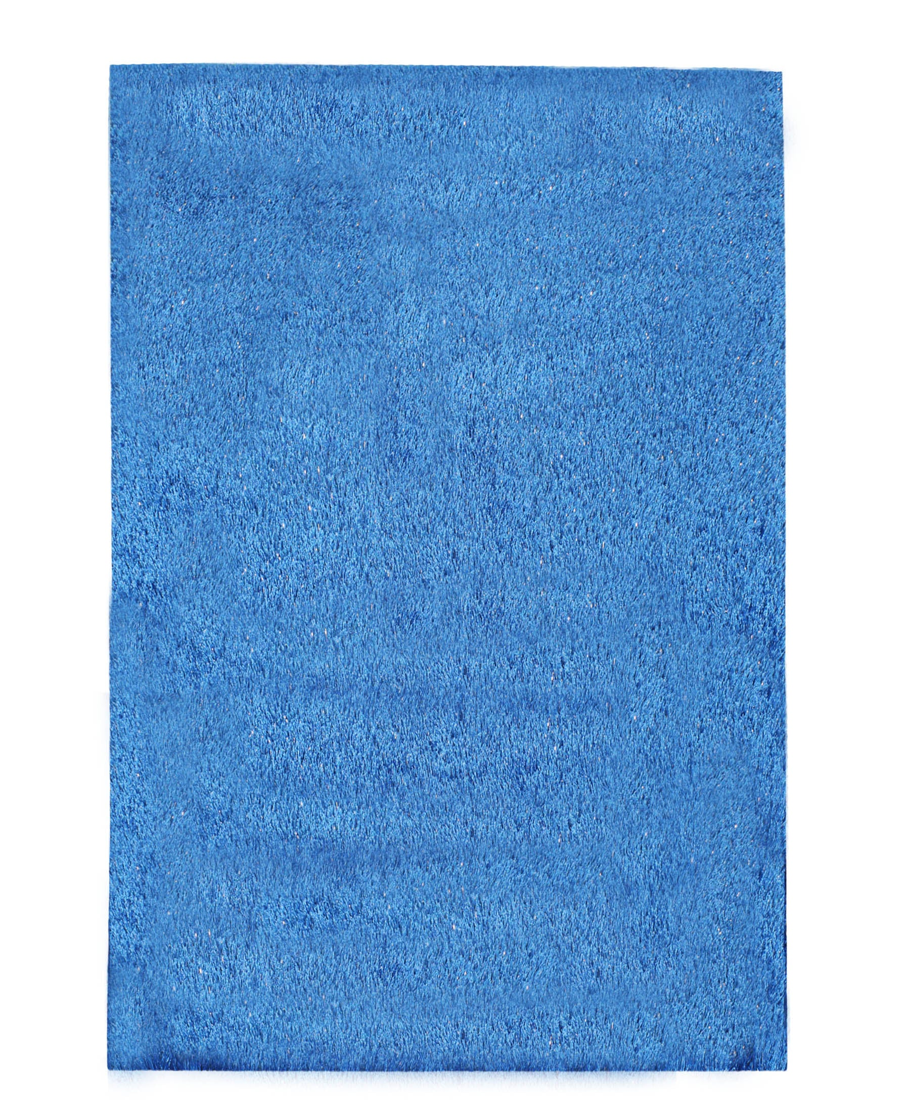 Stefano Sky Blue Carpet 1600mm x 2200mm - Blue