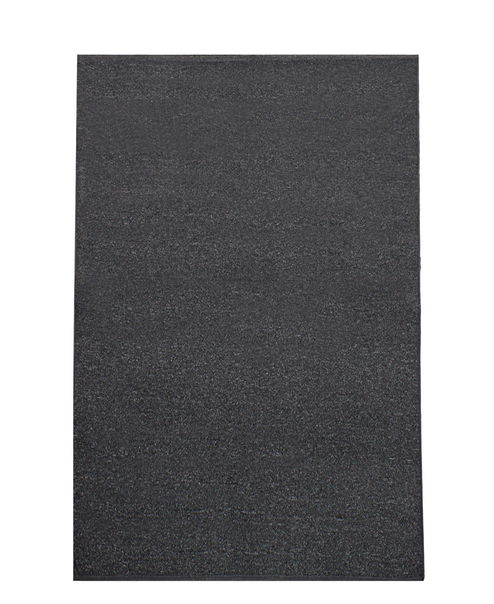 Stefano Vintage Doormat 400mm x 600mm - Grey