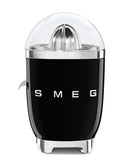 Smeg Electric Citrus Juicer - Black