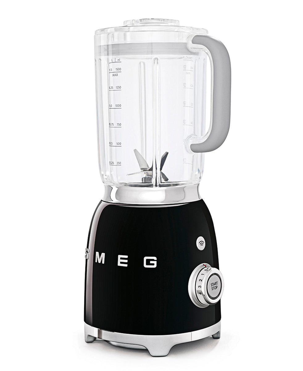 Smeg 1.5LT Blender - Black