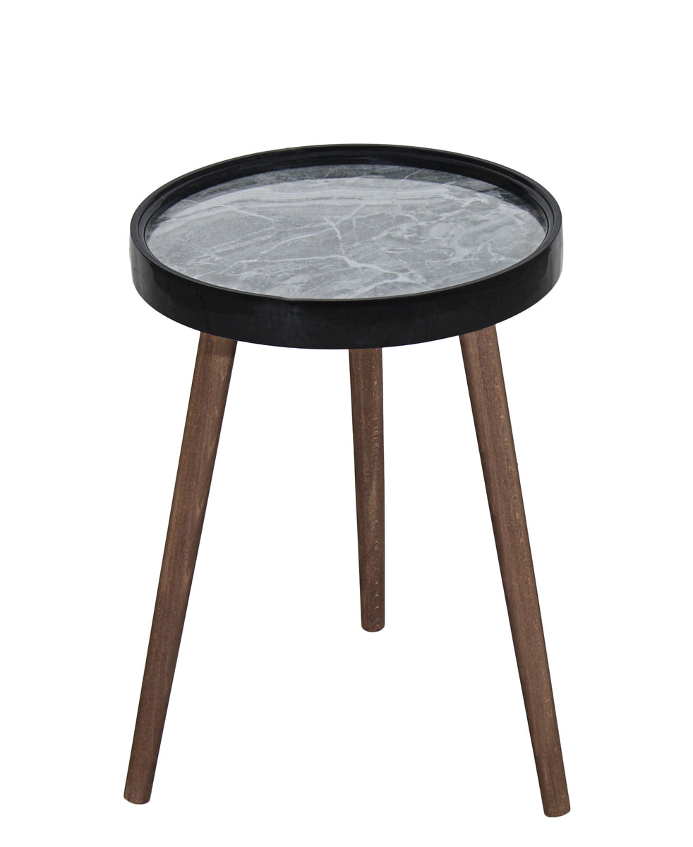 The Culinarium Side Table - Grey