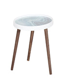 The Culinarium Side Table - Blue×2