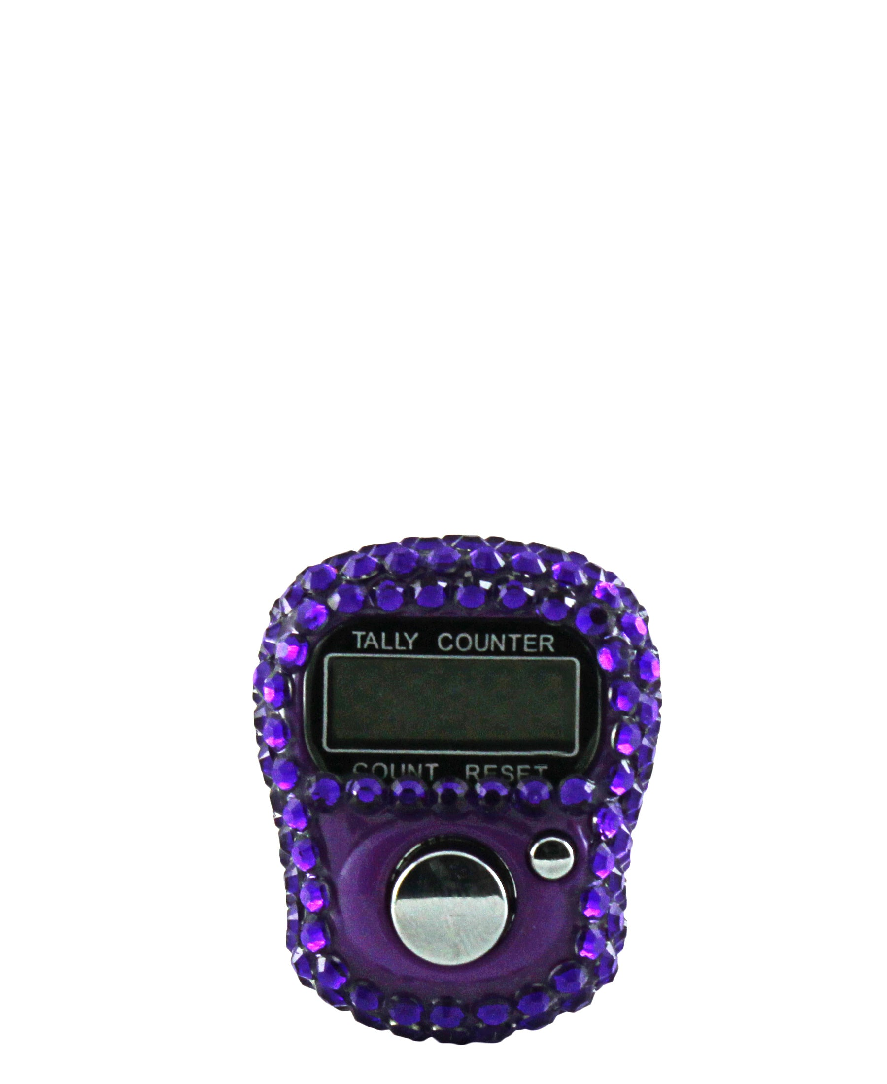 Tally Counter - Purple