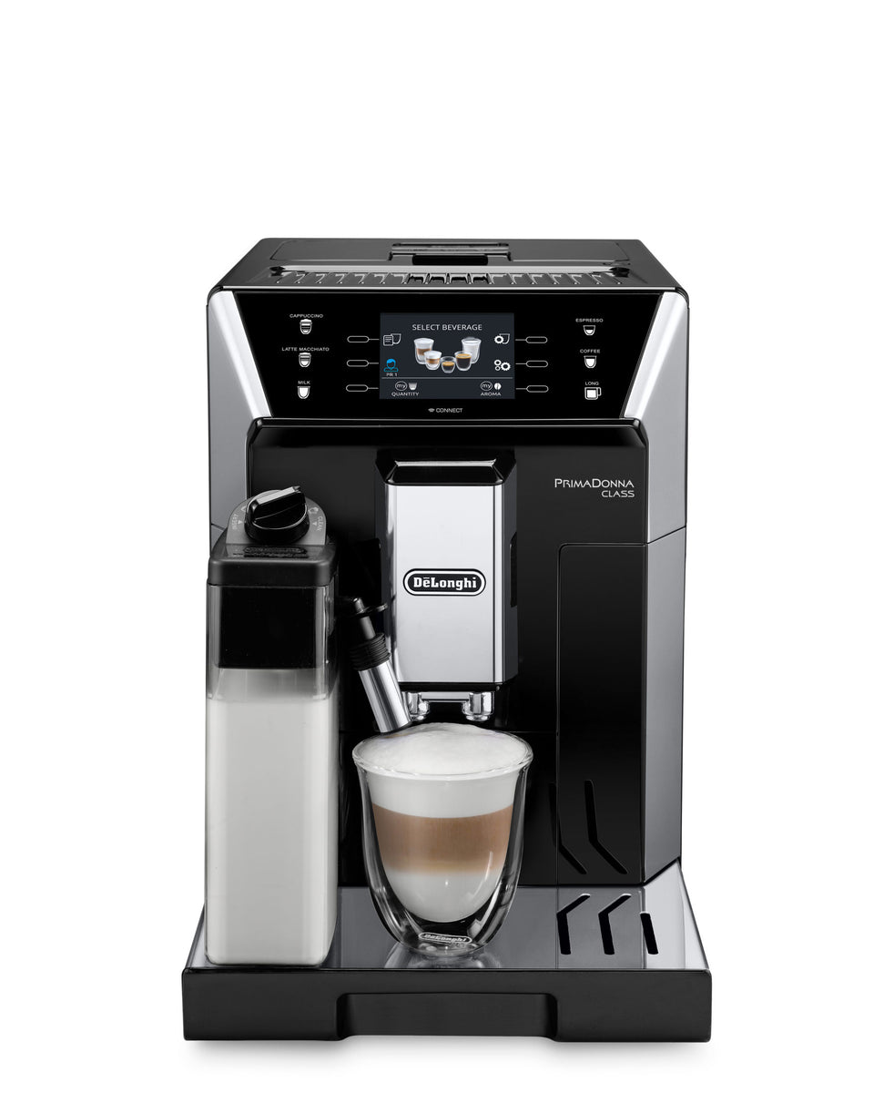 DeLonghi PrimmaDonna Coffee Machine