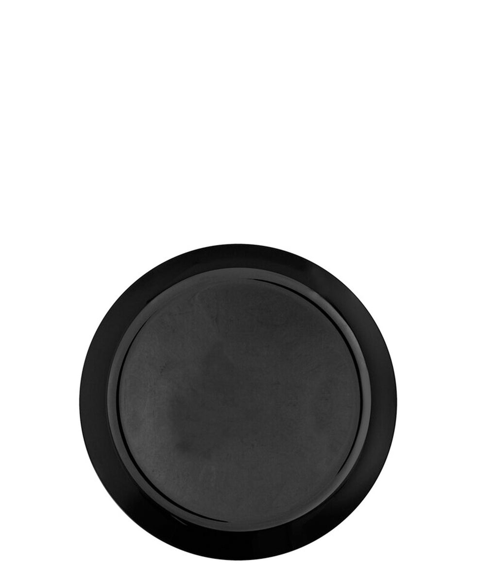 Luminarc Opal Dinner Plate 270mm - Black