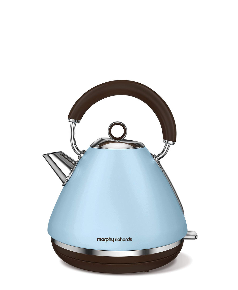 Morphy Richards Accent Azure 1.5LT Kettle