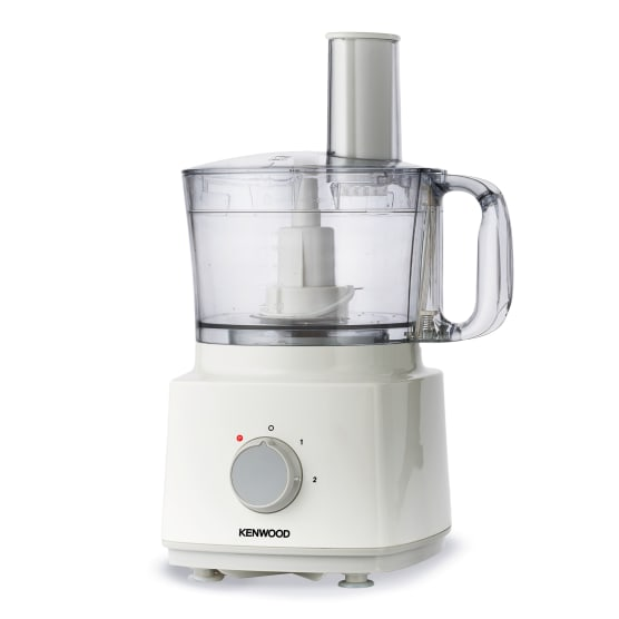 Kenwood Food Processor with Blender 2.1L attachment