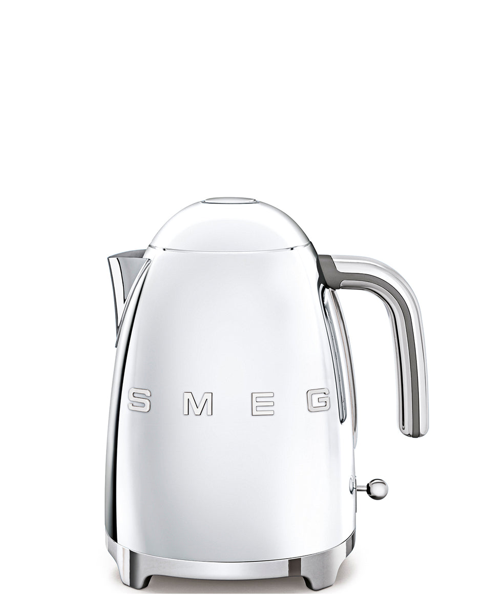 Smeg 1.7LT Kettle - Chrome