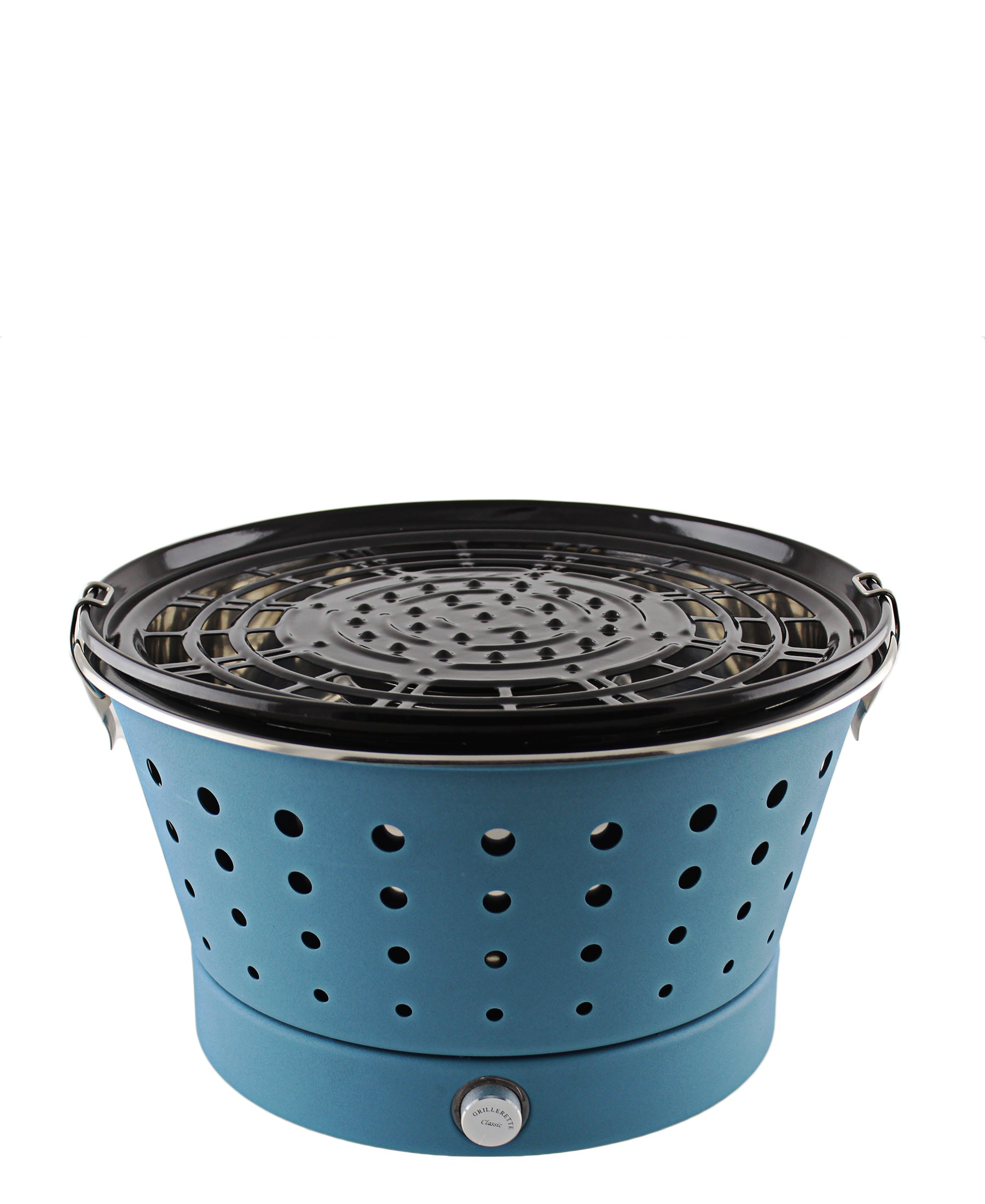 Smokeless Grill - Blue