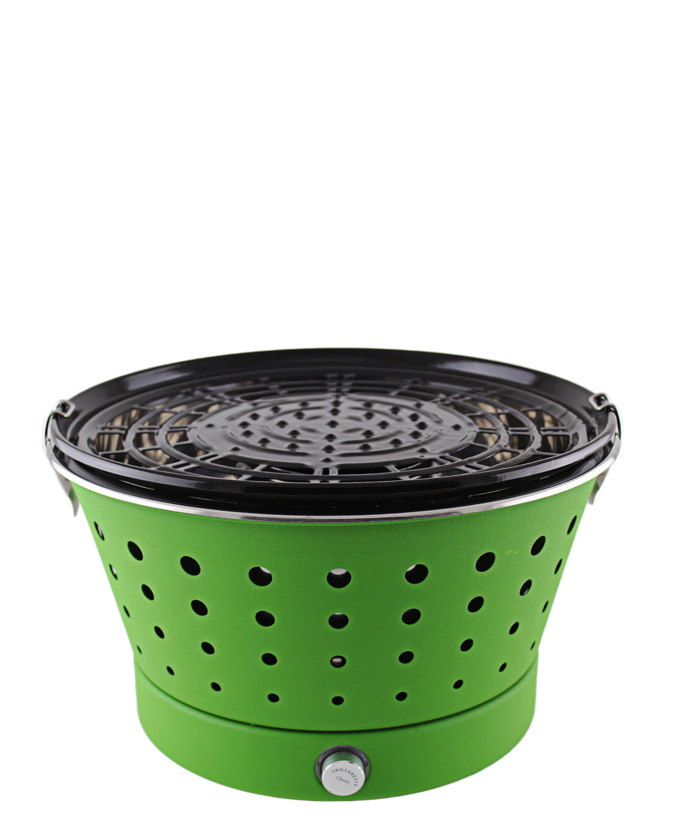 Smokeless Grill - Green