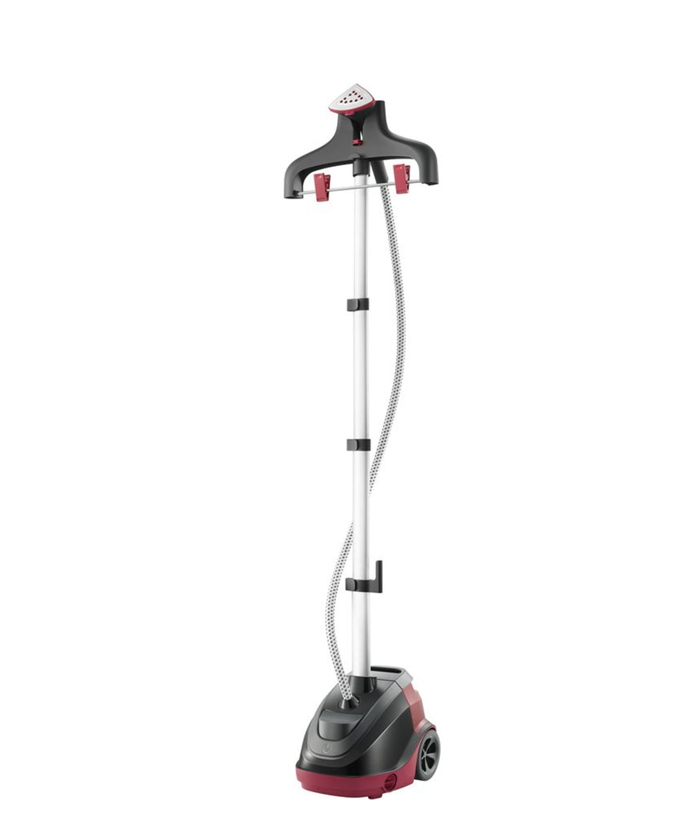 Tefal Master Precision Garment Steamer - Red