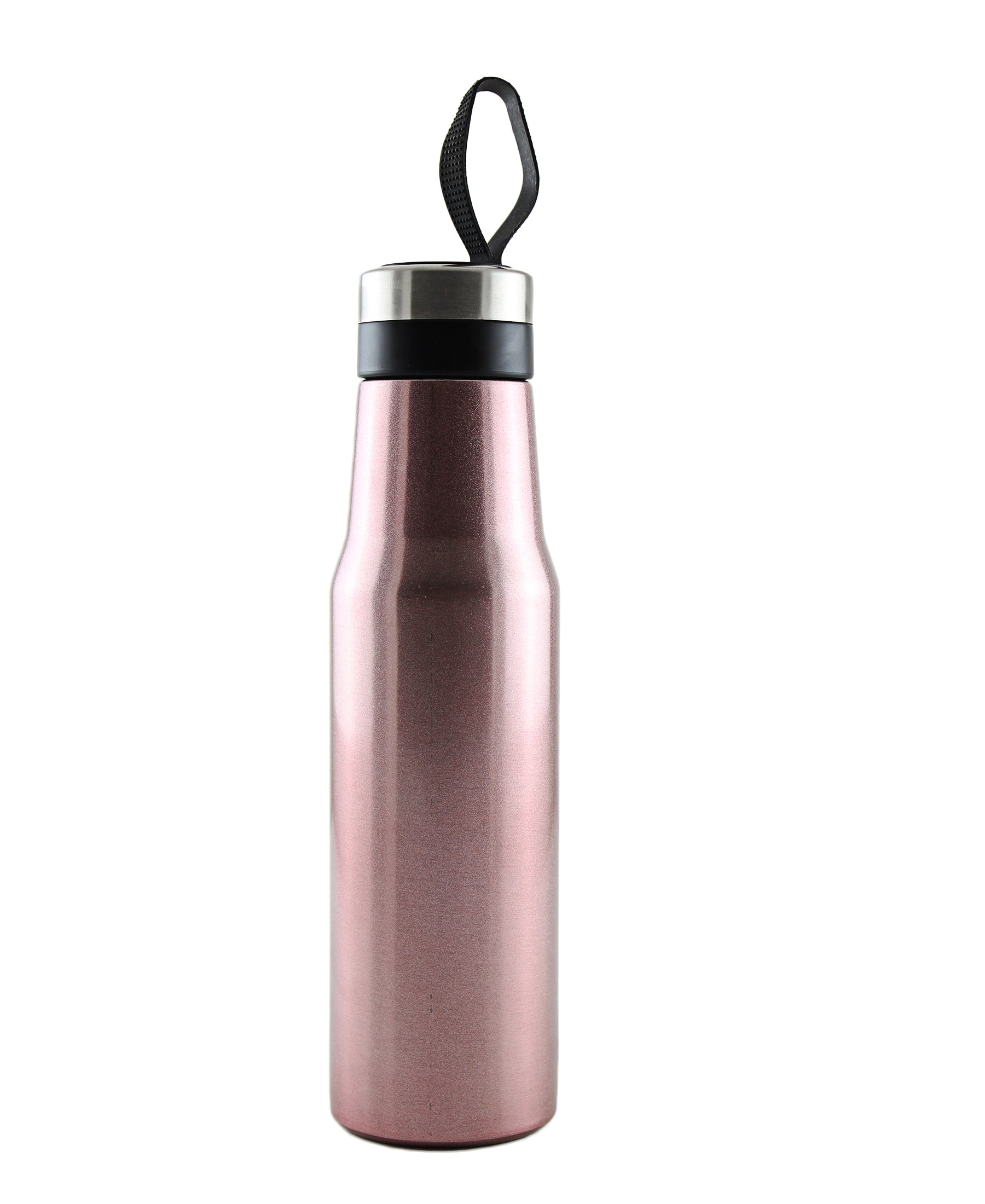 Double wall flask bottle - Rose Gold
