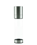 Viva Instant Twist Dispenser - Stainless Steel