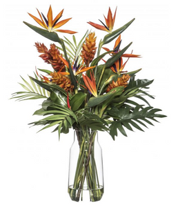 Bird of Paradise Tropical Arrangement