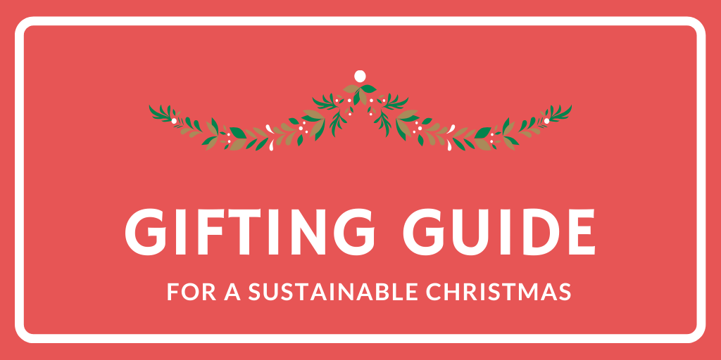 Christmas Gifting: Our affordable picks for a sustainable Christmas
