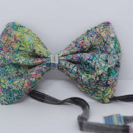 Thread Alert Bow Tie