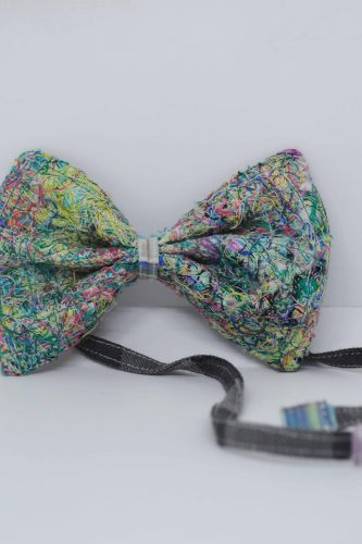 Thread Alert Bow Tie - REFASH