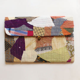 Scrap Up Laptop Sleeve - 15 inches