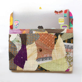 Scrap Up Laptop Sleeve - 13 inches