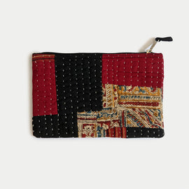 Multipurpose Pouch - Red