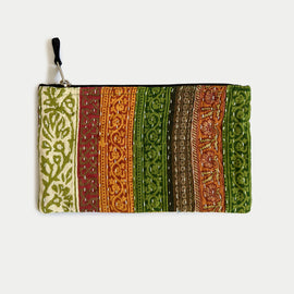 Multicolour Multipurpose Pouch