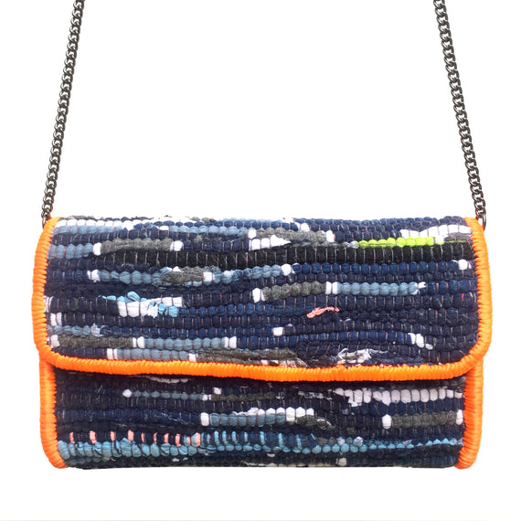 Chindi Handbag Eva