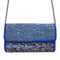Chindi Handbag Electric Blue