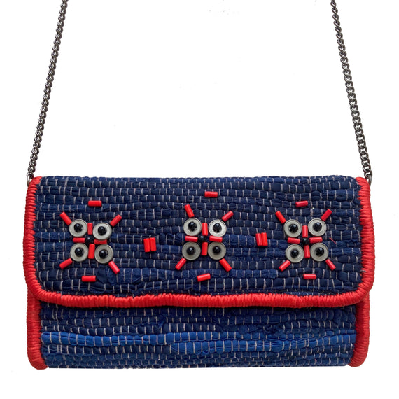 Chindi Handbag Stratos