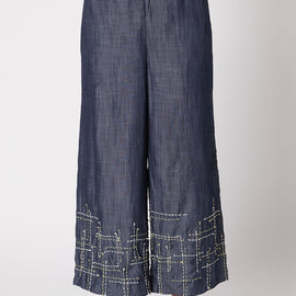 Merrow Pants - REFASH