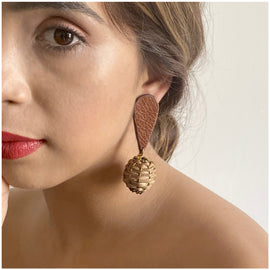 Duin Earrings
