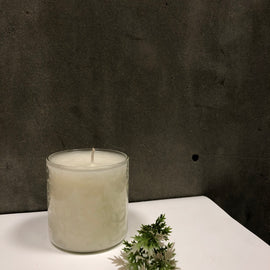 Shay candle