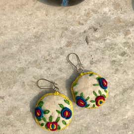 Rani Didi Earrings Spring