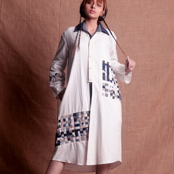 Atran Weaved Trench