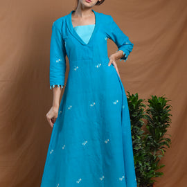 Aakarshan Dress