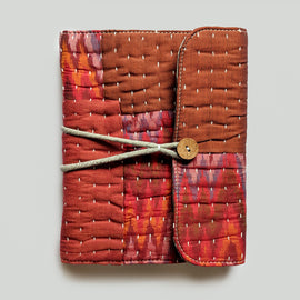 Organiser Book - Rust