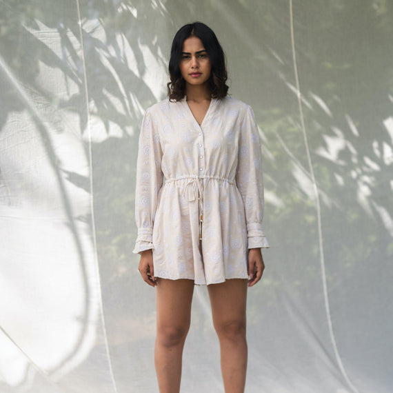 Riley Playsuit