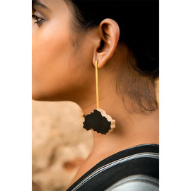 Ruins Earrings